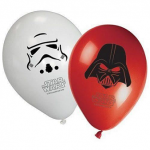 Ballons gonflables Star Wars