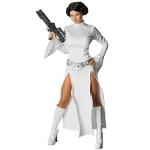 Costume sexy de la princesse Leia