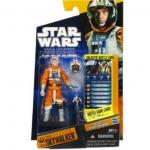 Luke Skywalker en tenue de pilote de X-Wing