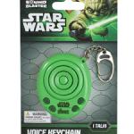 Un porte-clé sonore qui fait les bruits de Starwars