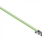 Le sabre laser de maître Yoda