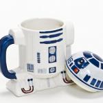 Mug 3D R2D2