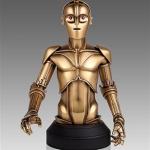 Un magnifique buste en résine de Z6PO