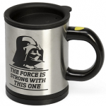 Mug mélangeur électrique Dark-Vador