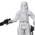 Figurine soldat impérial Snowtrooper