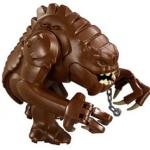 Rancor de Jabba Le Hutt en Lego