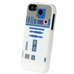 Coque pas chere pour Iphone 5, en forme de R2D2