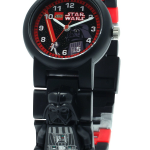 Une montre à l'effigie de Dark Vador
