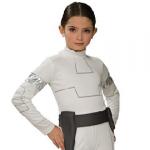 Un déguisement de Padmé Amidala pour les petites filles