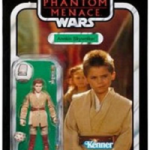 Figurine Anakin Skywalker enfant