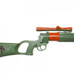 Pistolet Laser Boba Fett