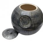 Pot en céramique Etoile de la Mort