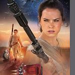 Poster Rey – Reveil de la Force