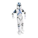 Déguisement enfant Clone Trooper