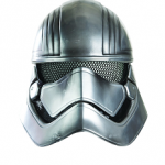 Casque adulte capitaine Phasma