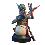 Mini buste Watto Toydarian