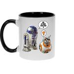Mug R2D2 – BB8