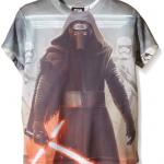 T-shirt coton pour enfant – Kylo Ren
