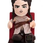 Figurine de Rey en polyester