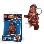 Porte-clé Chewbacca avec sa torche Led