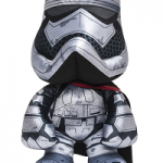 Doudou Capitaine Phasma