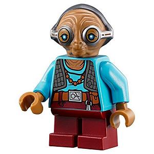 figurine lego maz kanata