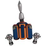 Jetpack gonflable Jango Fett