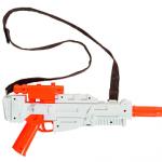 Pistolet Blaster Flinn