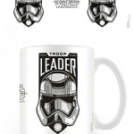 Mug à café Capitaine Phasma