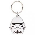 Porte-clé email Stormtrooper