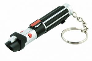 sabre laser porte cle