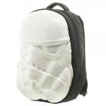 Sac à dos 3D tête de Stormtrooper
