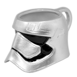 Tasse 3D Capitaine Phasma