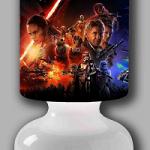 Lampe de table – Le Reveil de la Force