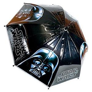 parapluie garcon dark vador