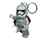 Porte-clé Led Capitaine Phasma