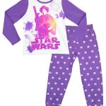 Pyjama Fille Princesse Leia