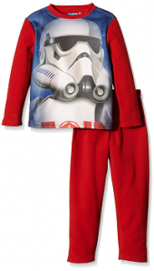 pyjama garcon stormtrooper