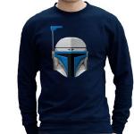 T-Shirt tête de Jango Fett