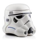 Boite céramique tête de Stormtrooper