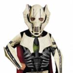 Costume enfant – Général Grievous