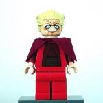 Figurine Légo Chancelier Palpatine