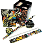 Pot à crayons – fourniture scolaire StarWars