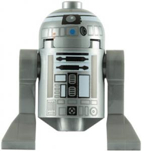 droide astromech r2q2