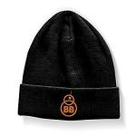 Bonnet noir BB-8