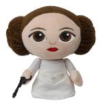 Doudou Princesse Leia