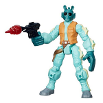 Figurine StarWars Greedo