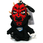 Mini doudou parlant Darth Maul