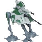 Nacelle d'attaque Tout-Terrain NA-TT