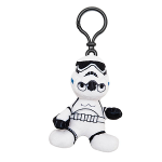 Porte-clé en peluche Stormtrooper